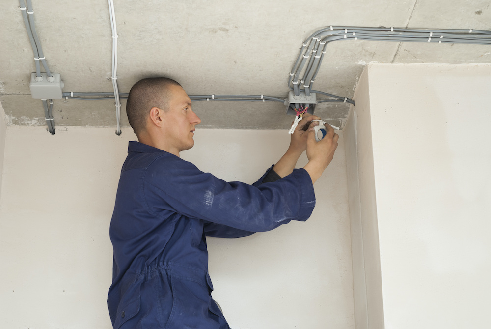 Commercial Wiring 1