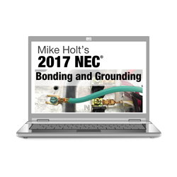 2017 Bonding and Grounding