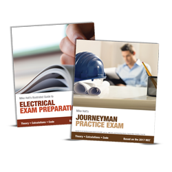 2014 Electrician Exam Prep Book and Simulated Exam