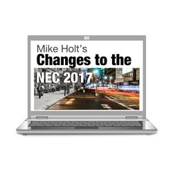 2017 NEC Changes Part 1