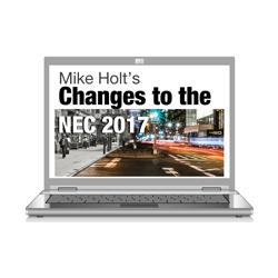 2017 NEC Changes Part 1